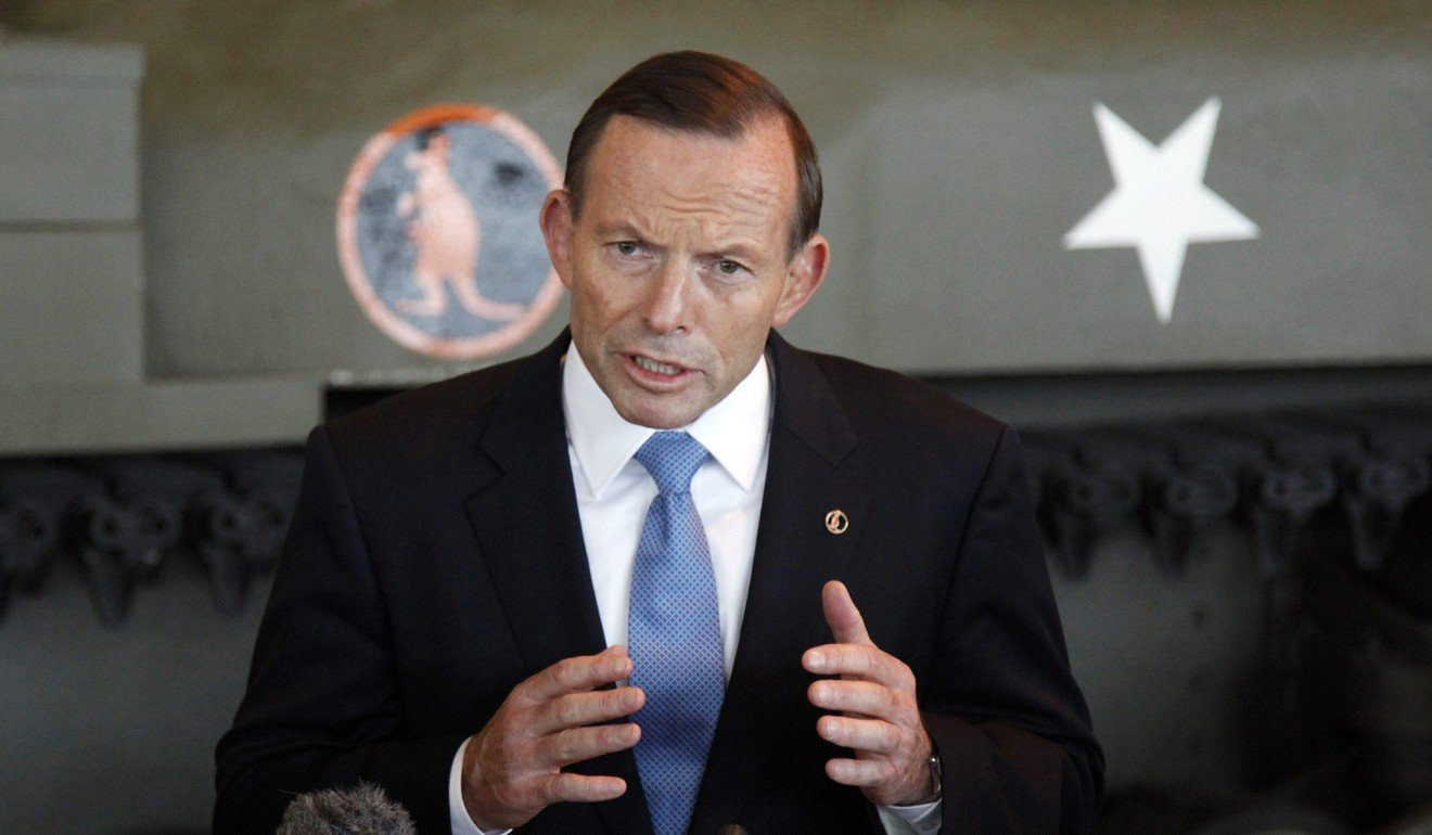 Malaysian government said MH370 was 'murder-suicide by pilot', former Australian PM Tony Abbott claims