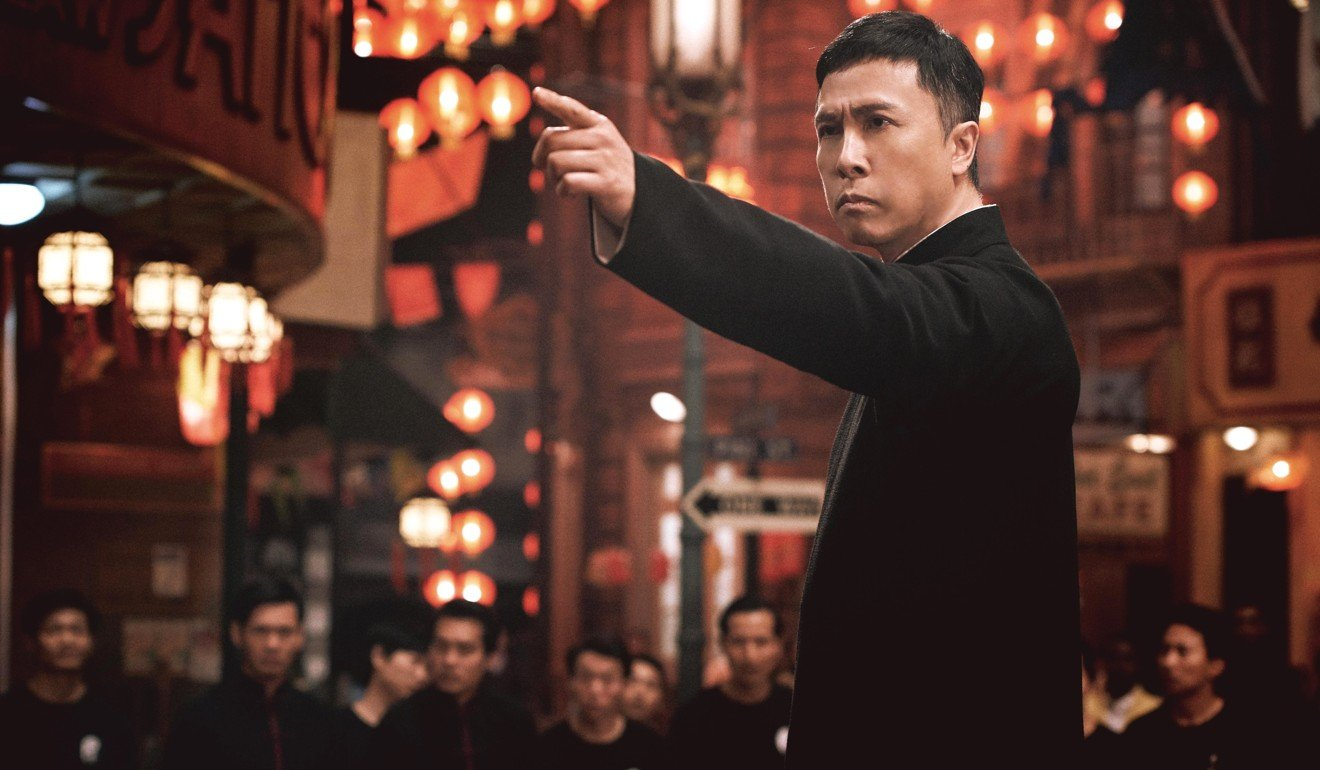 Image result for donnie yen