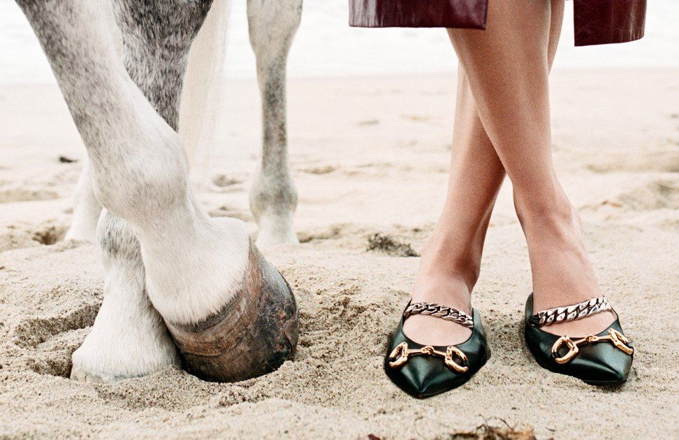 STYLE Edit: What does the horse all over Gucci's new campaign ad have to do with a collection about sexual liberation?
