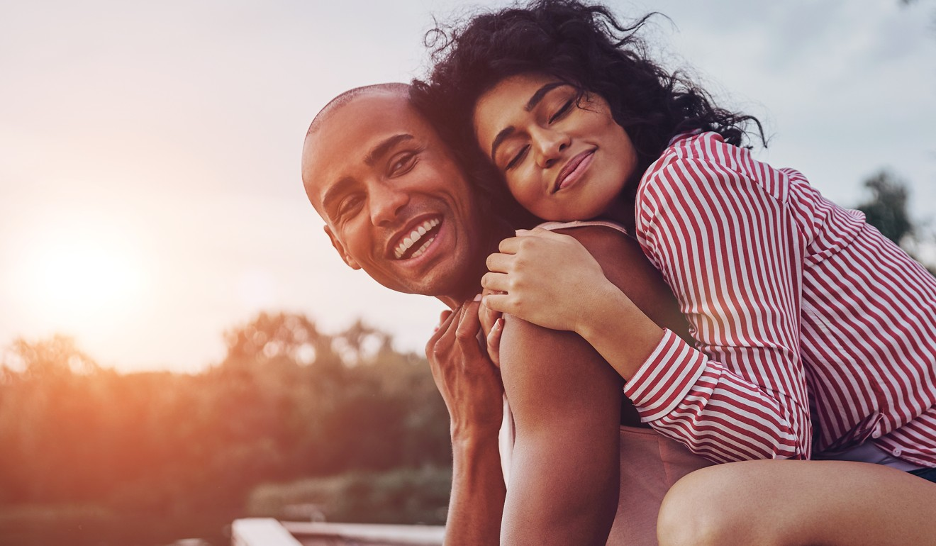 How positive self-concept improves sex and relationships, and helps you cope with hardships
