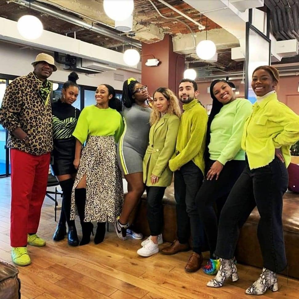 From Beyoncé and Madonna to Amazon Prime Wardrobe – celebrity stylist Alexander Allen talks streetwear, influencers and New York vs LA