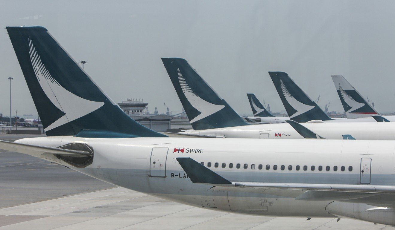Coronavirus: Cathay Pacific to prolong perks for frequent fliers as travel restrictions push minimum miles out of reach