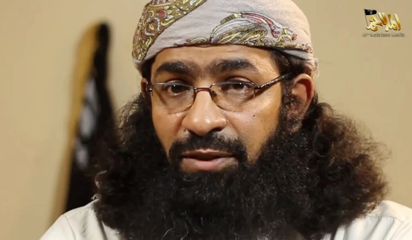 Yemen's al-Qaeda confirms former leader's killing, names successor