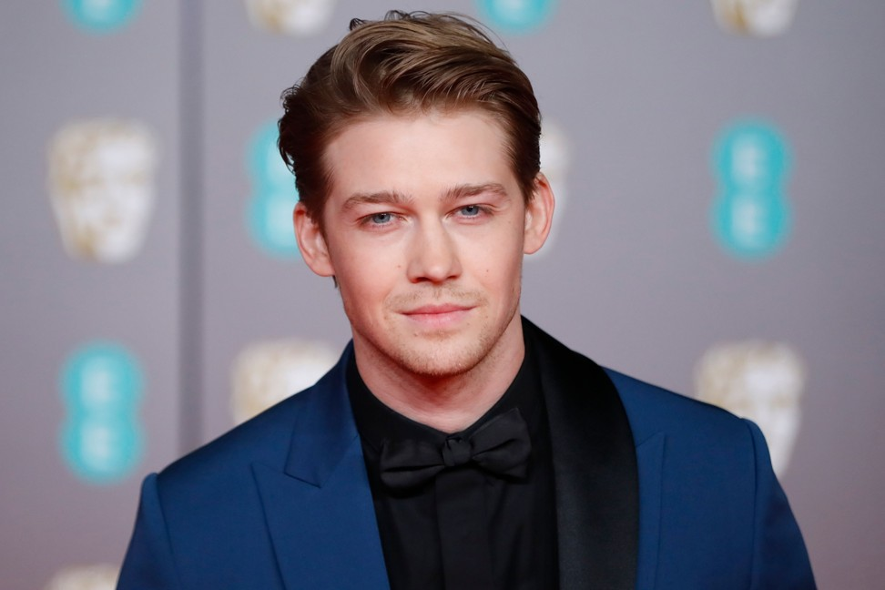 Who is Joe Alwyn, Taylor Swift's British lover, star of Oscar-nominated film The Favourite and who appears in her Netflix film Miss Americana?