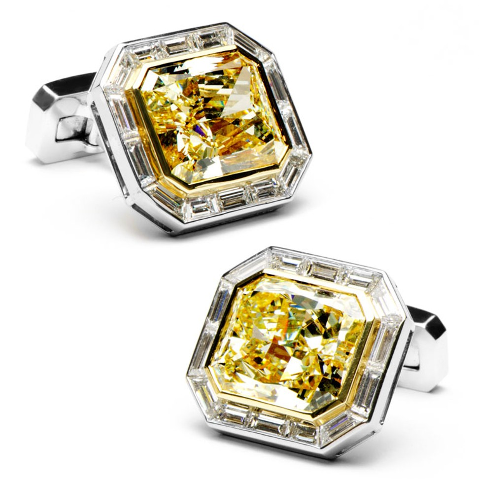 Michael Jackson to King Edward VIII – the 8 most expensive celebrity cufflinks in the world