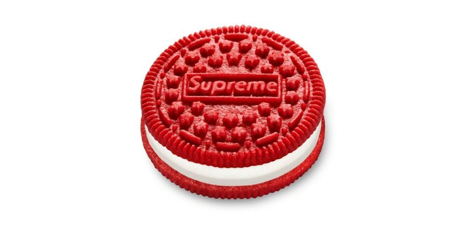 Would you buy a US$8 Oreo from Supreme, the streetwear brand?