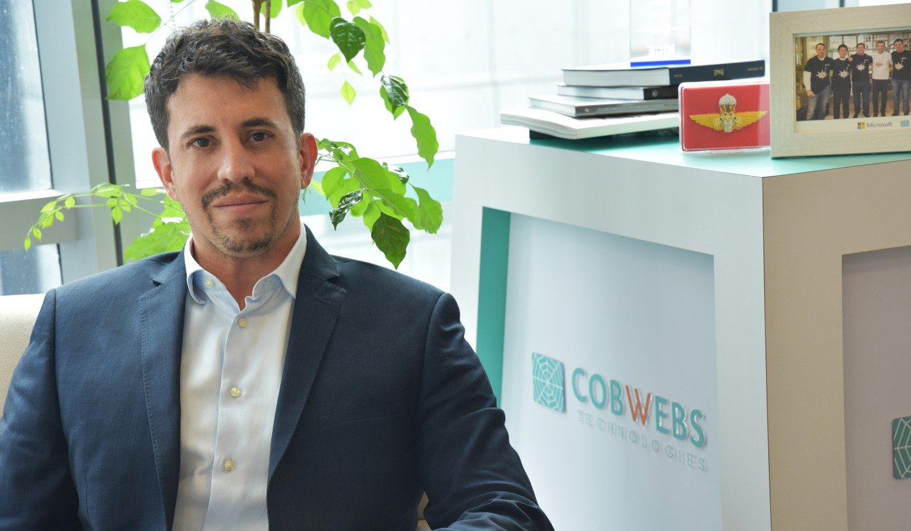 Coronavirus: Israeli AI start-up says it has tools for the Chinese, Hong Kong governments to help people in distress