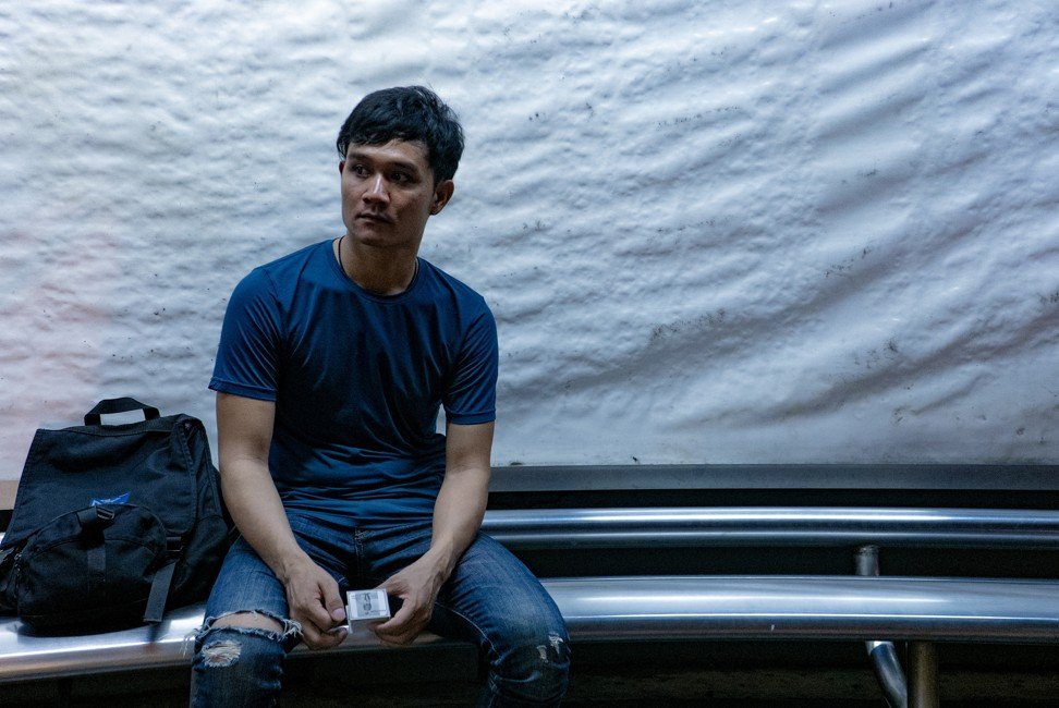 Berlin 2020: Days film review – Tsai Ming-liang's meditative drama offers another dialogue-free experience from the director