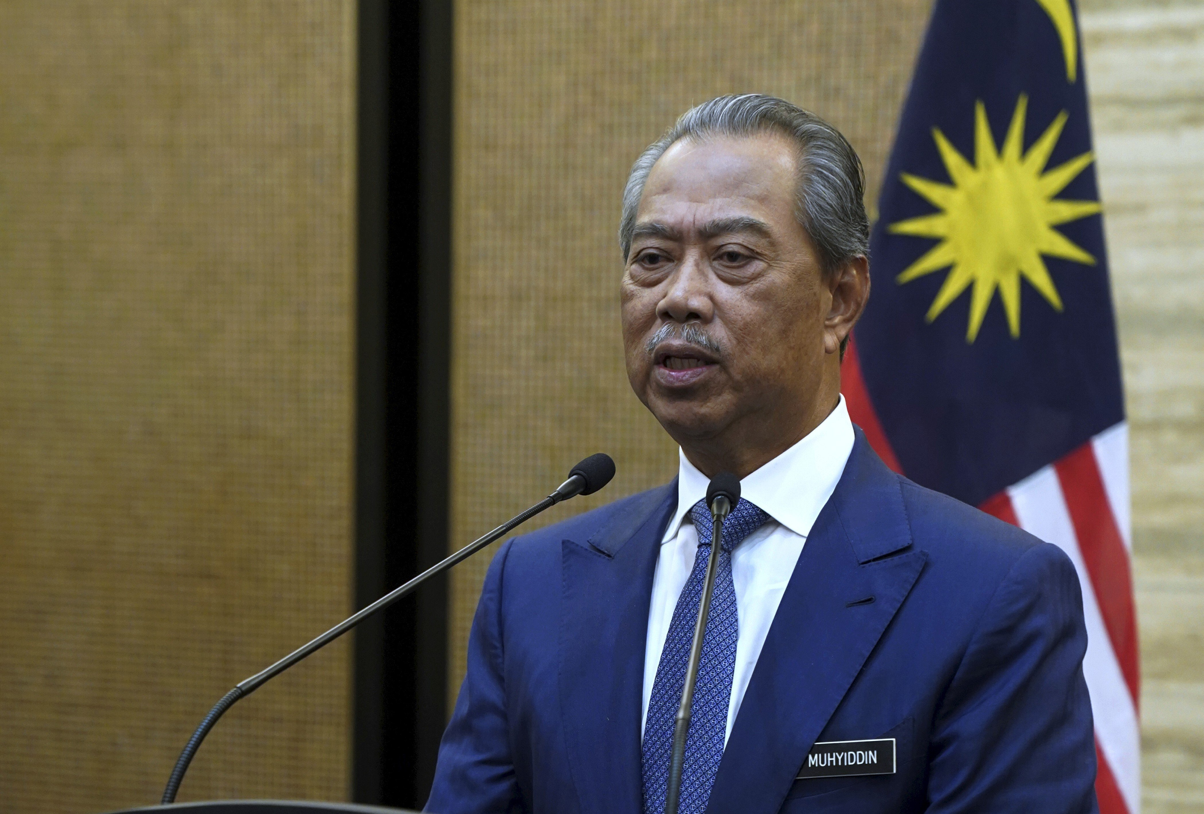 As dust settles in Malaysia, Muhyiddin Yassin must work to instil public confidence | South China Morning Post
