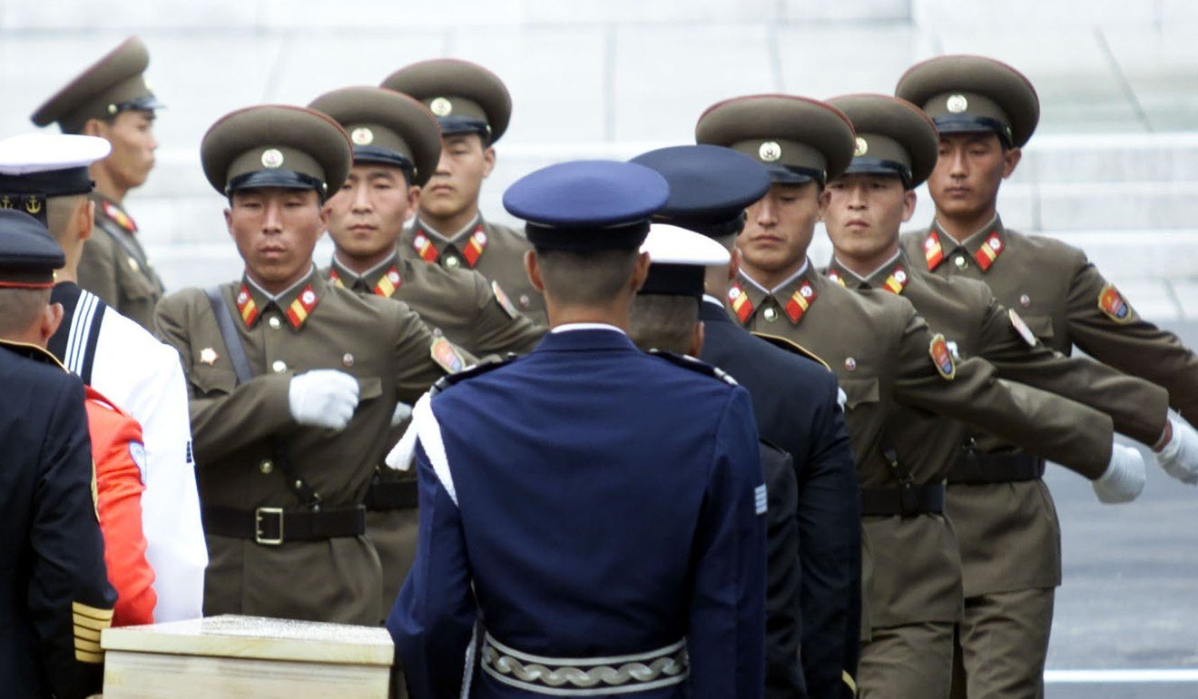 Coronavirus: nearly 200 North Korea soldiers 'die from outbreak government refuses to acknowledge'