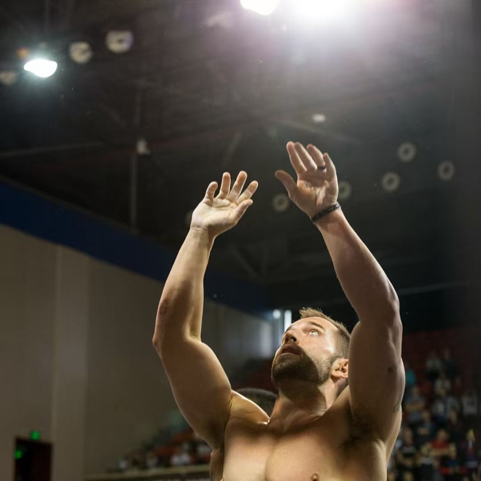 Can anyone beat the superstar teams Froning is now amassing each year? Photo: Asia CrossFit Championship