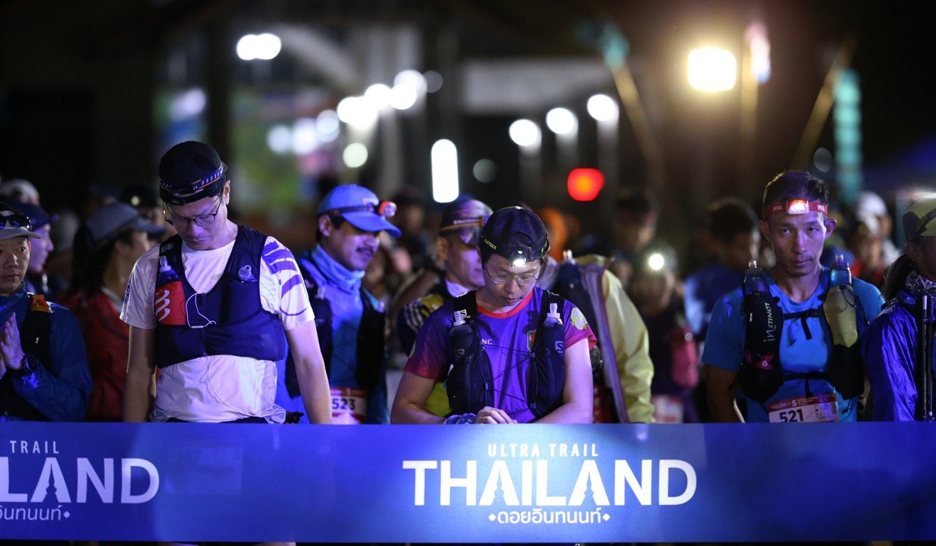 """Ultra Trail Thailand is set to become a """"by UTMB"""" race as the French brand collects money to associate their name with other events. Photo: Thailand by UTMB"""
