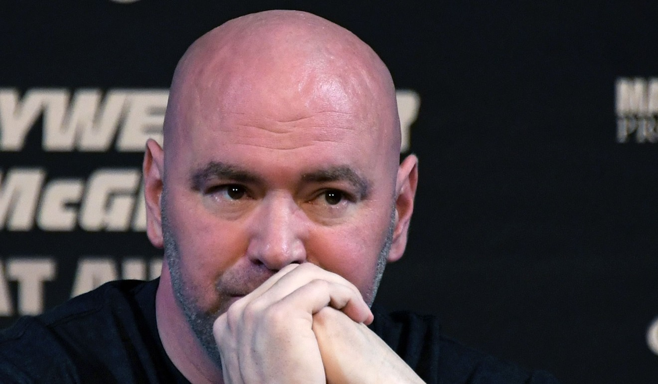 UFC: Dana White responds to Conor McGregor's 'lockdown' video – 'since when do Americans hide in their houses?