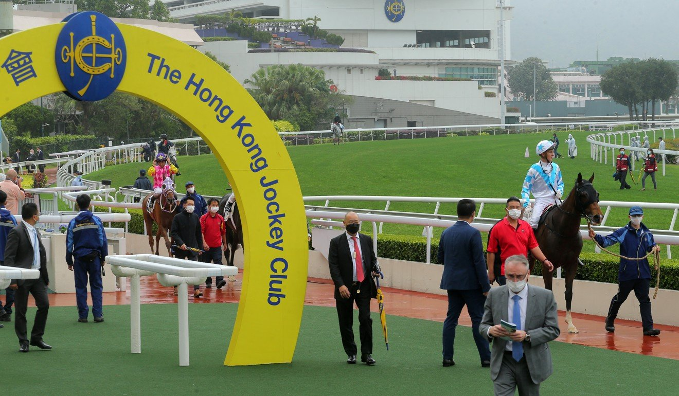 Soccer Master returns with no owners after winning at Sha Tin on Sunday.