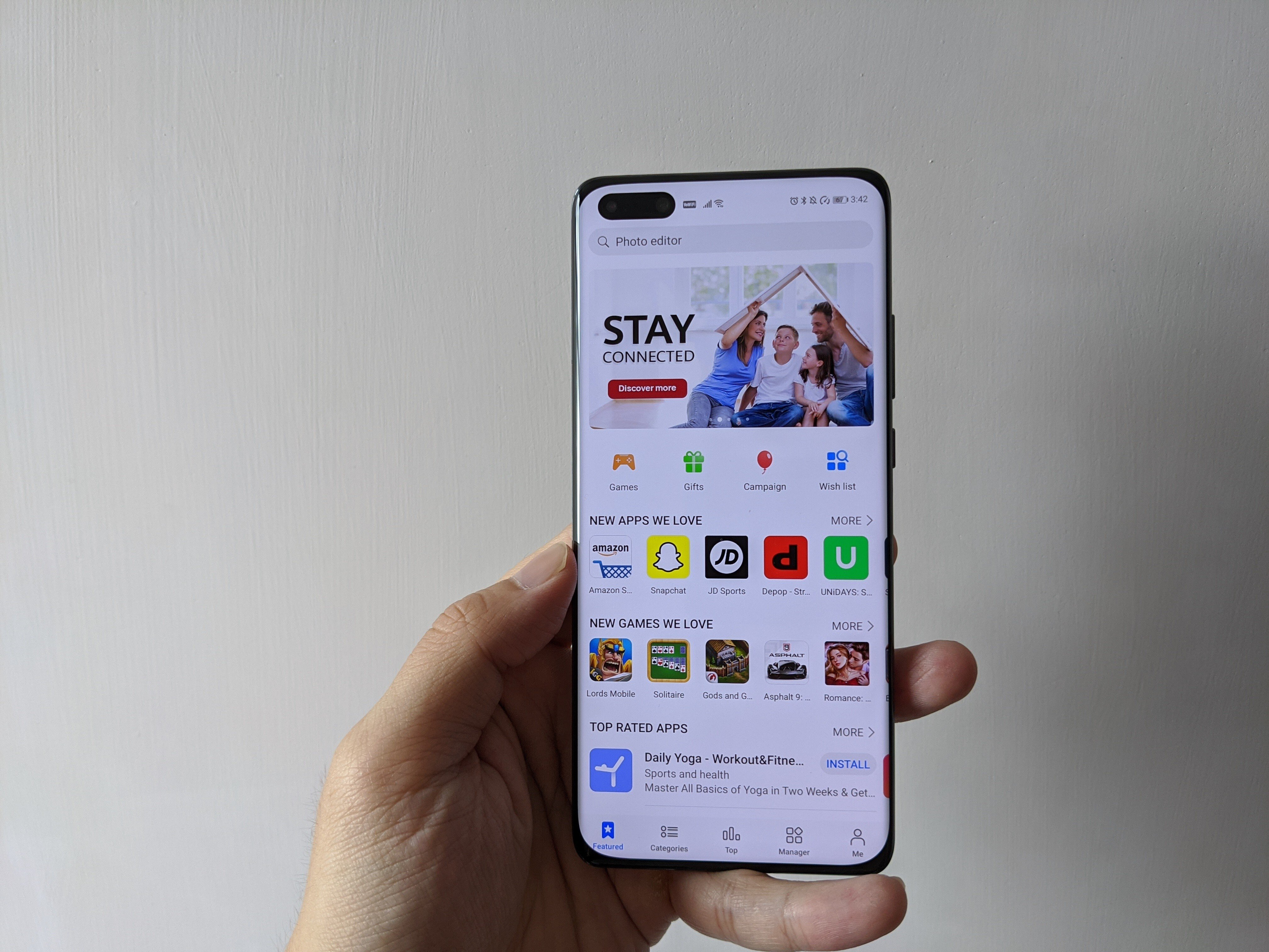 What Google Ban How To Get Huawei Phones Working With Us Apps And Services Like Google Maps And Instagram South China Morning Post