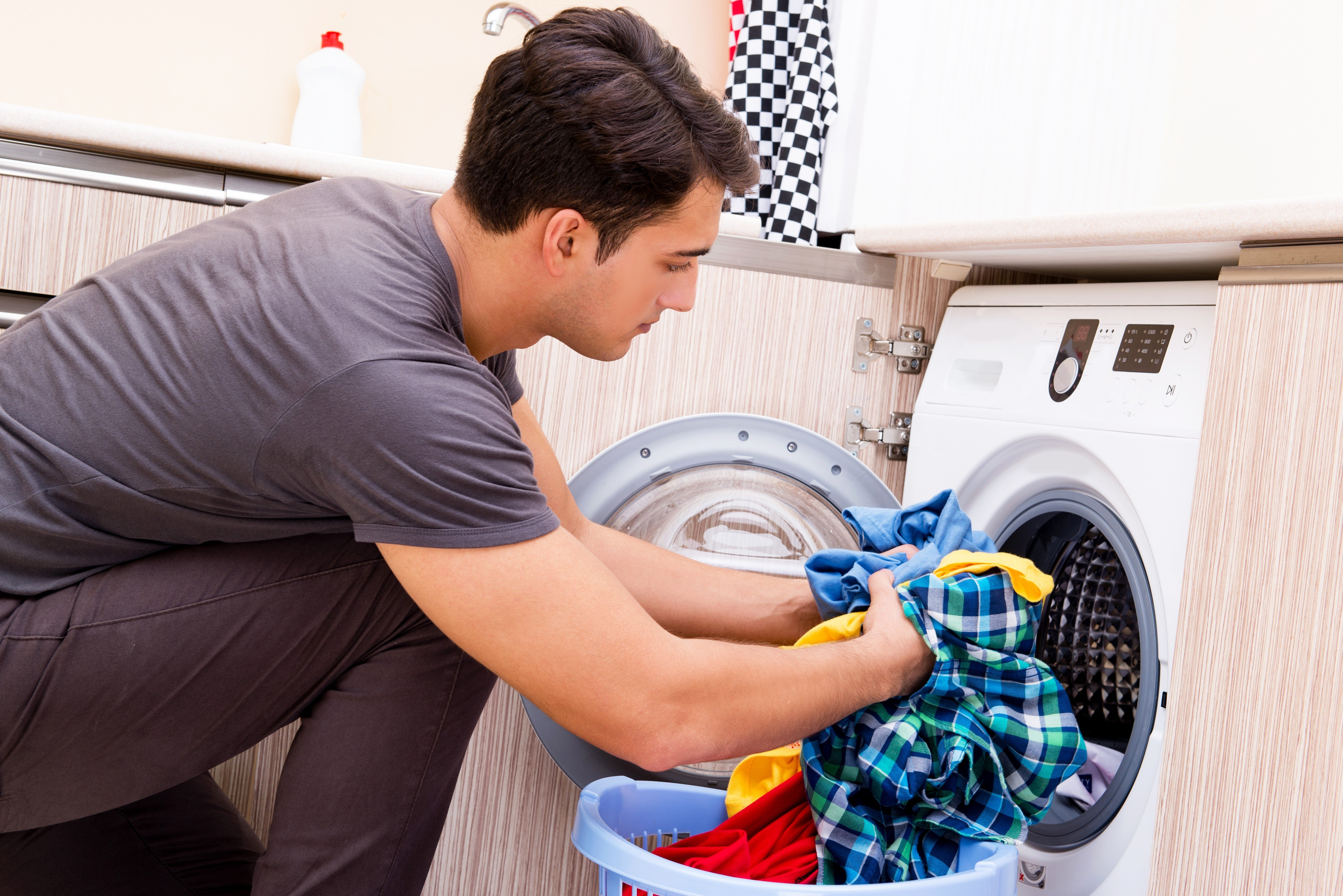 Coronavirus Laundry Rules Tips On When And How To Wash Your