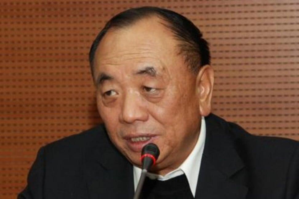 Li Xiting established Mindray in 1991. Photo: Twitter
