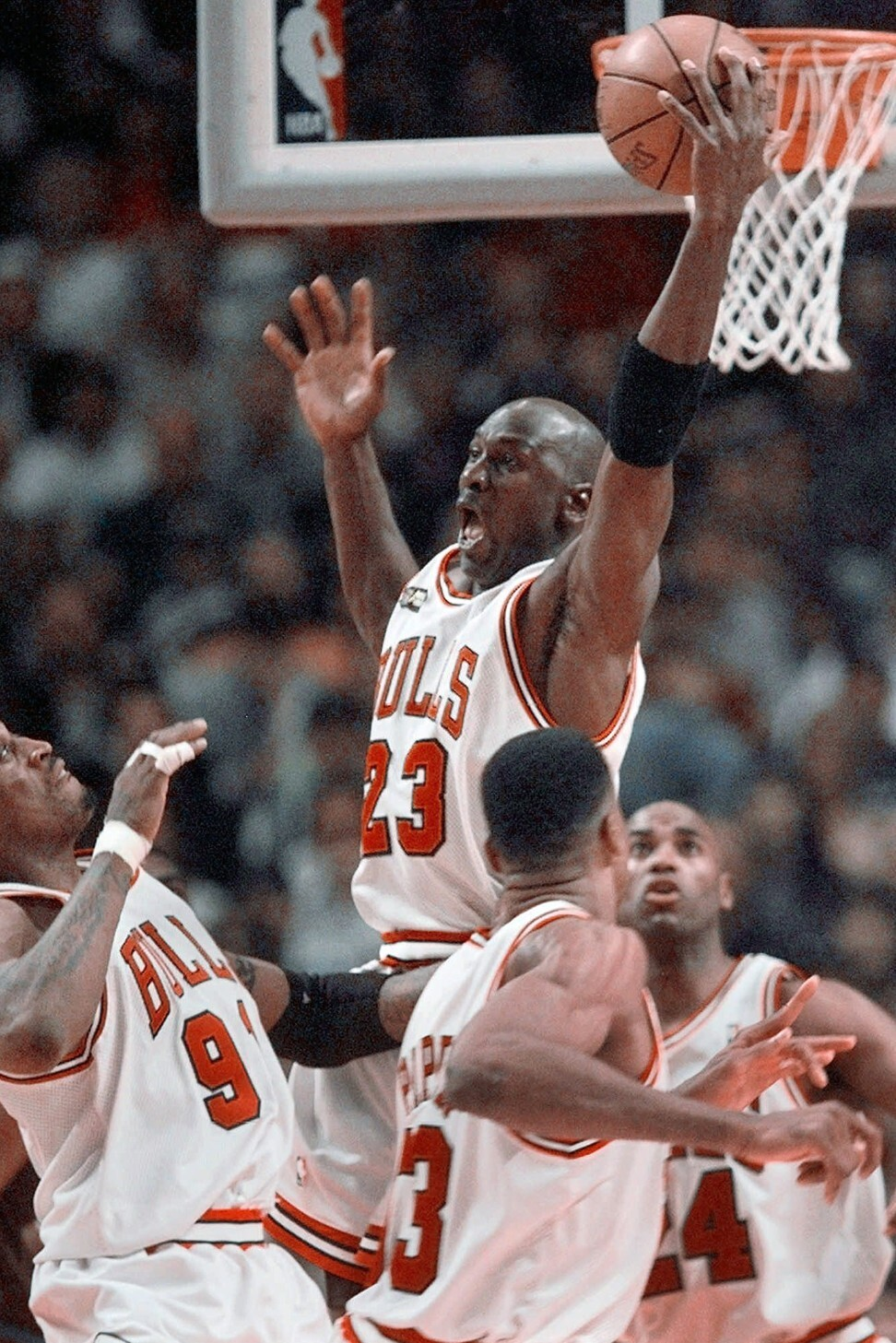 Michael Jordan, LeBron James, Muhammad Ali or Babe Ruth – who is the real GOAT?