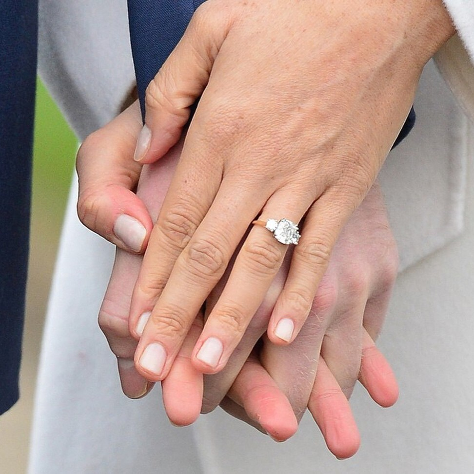 From Meghan Markle S To Queen Elizabeth S To Grace Kelly S Whose Royal Engagement Ring Was The Most Expensive And Impressive South China Morning Post