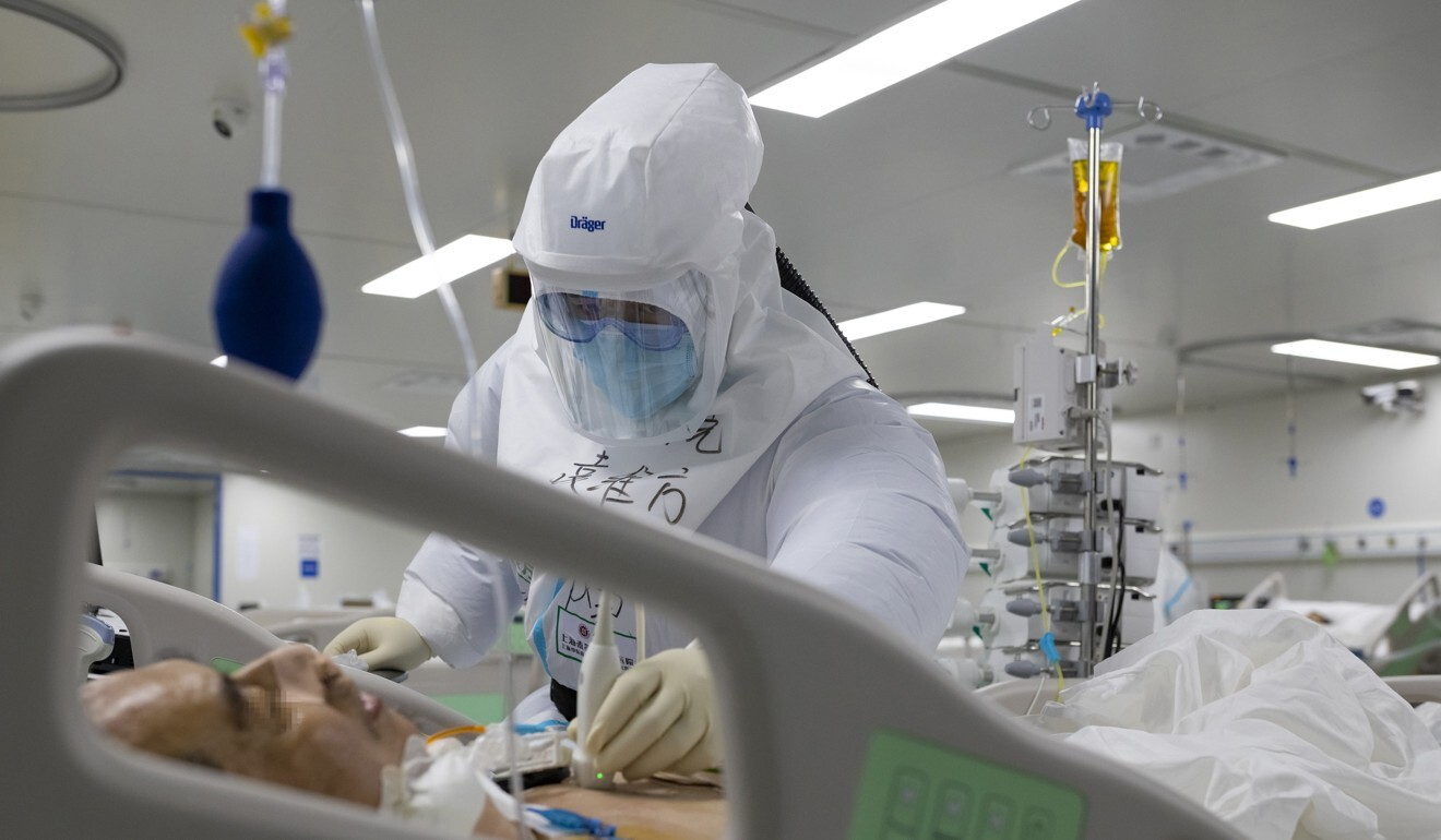 Coronavirus: China can turn the tables on the US with a science-led probe into Covid-19's origins