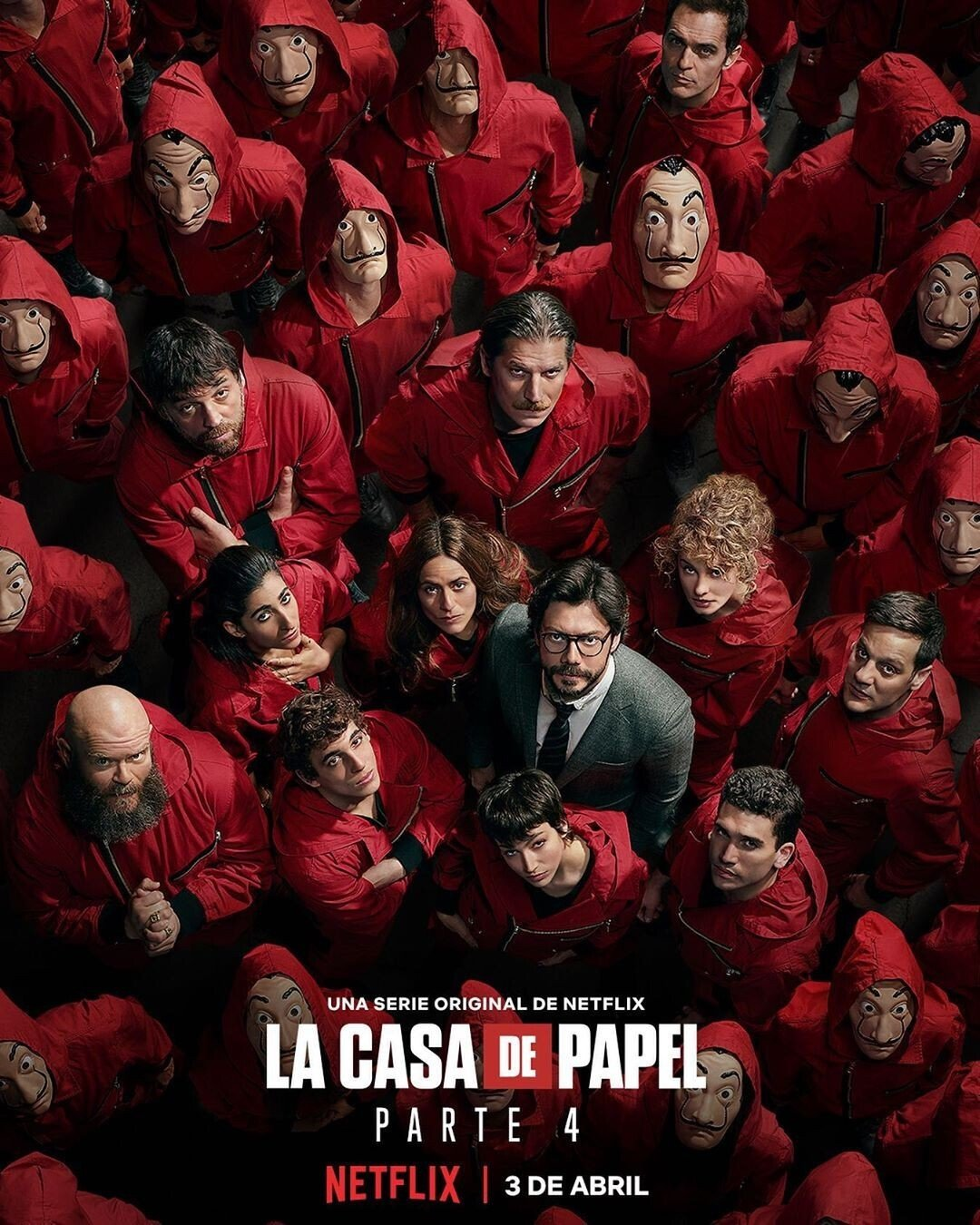Netflix's Money Heist: What happened at the end of part 4? Will Alicia take  down The Professor in part 5? Will there even be a part 5? Questions,  questions | South China Morning Post