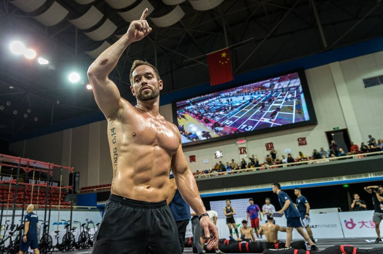 CrossFit athletes who boycott the Games due to Greg