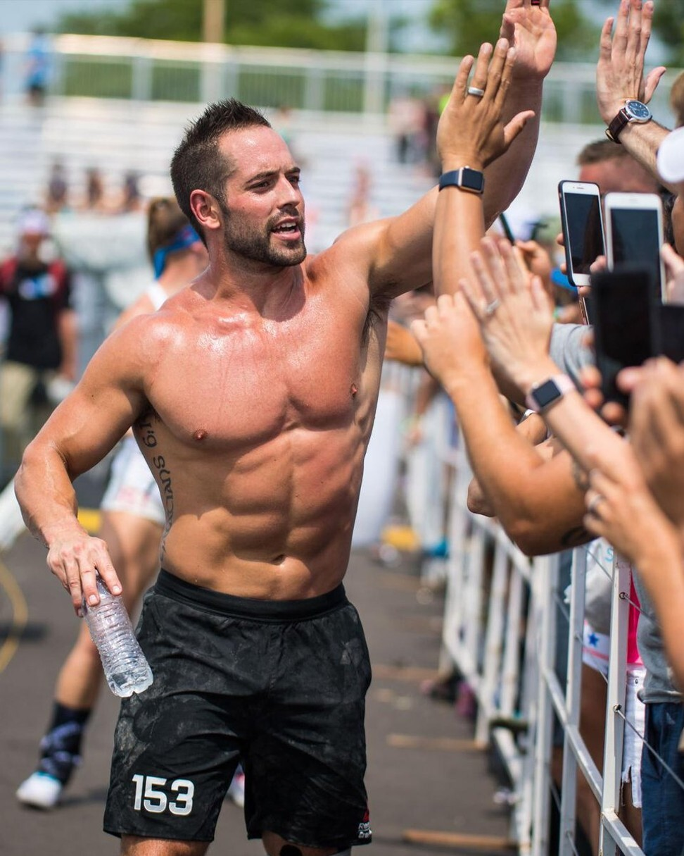 Will Froning ever be remembered more as a team athlete than individual? Photo: Handout