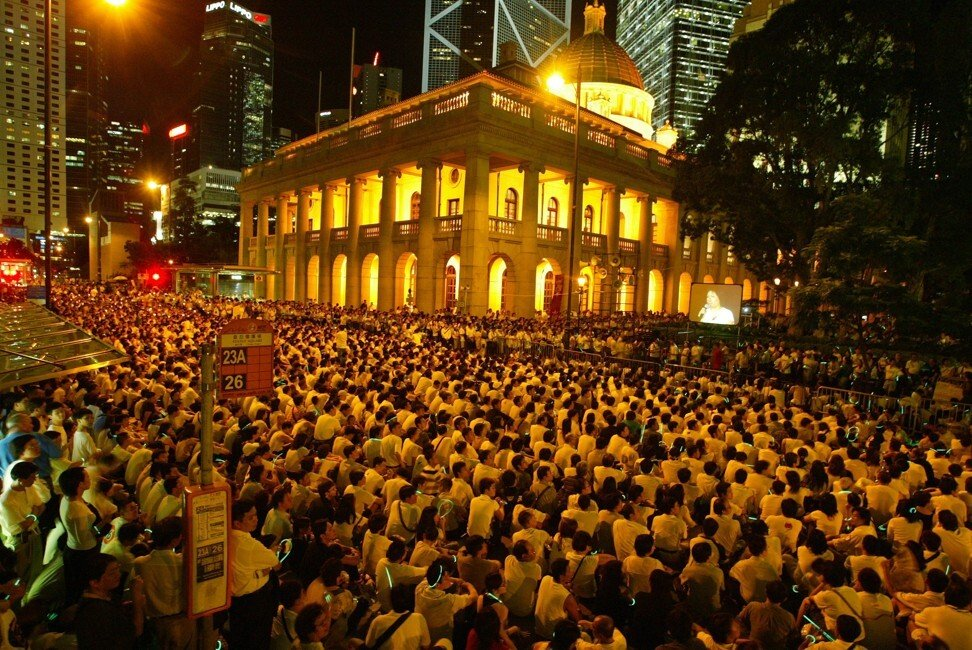 Will Hong Kong's rule of law survive the challenge of Beijing's national security legislation?