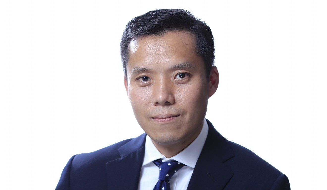 Dr Kevin Tsang is a specialist in geriatric medicine at Matilda International Hospital in Hong Kong.