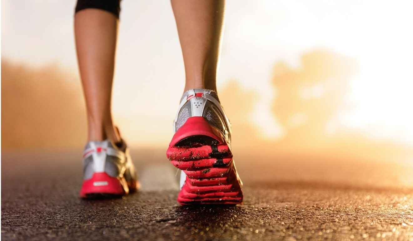 Wearing proper shoes, not flip-flops, will help prevent inflammation in the tendons around the big toe. Photo: Shutterstock