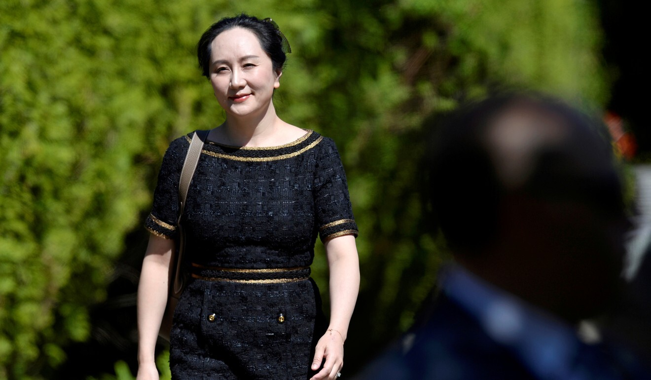 Meng Wanzhou extradition case set to continue until 2021 as coronavirus throws schedule into disarray