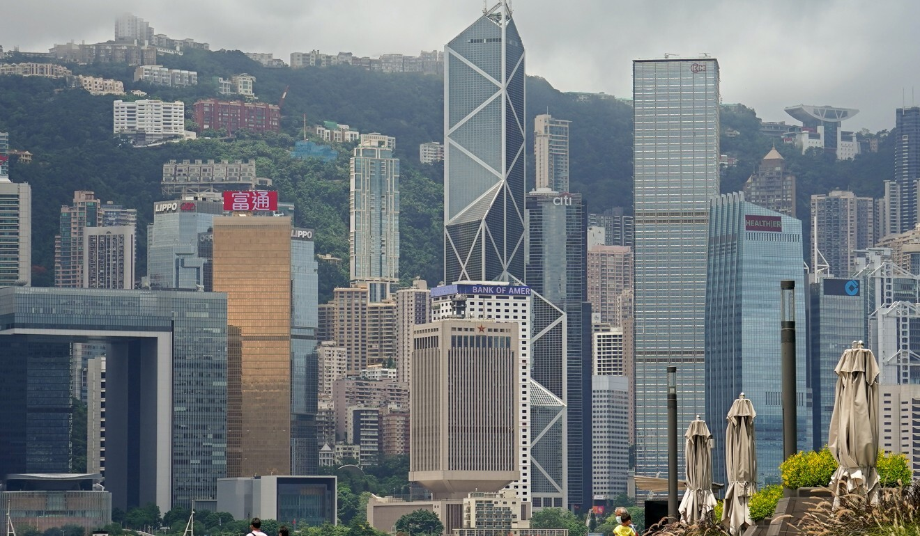 Some analysts feel that Hong Kong will bounce back, as it has done before. Photo: Robert Ng