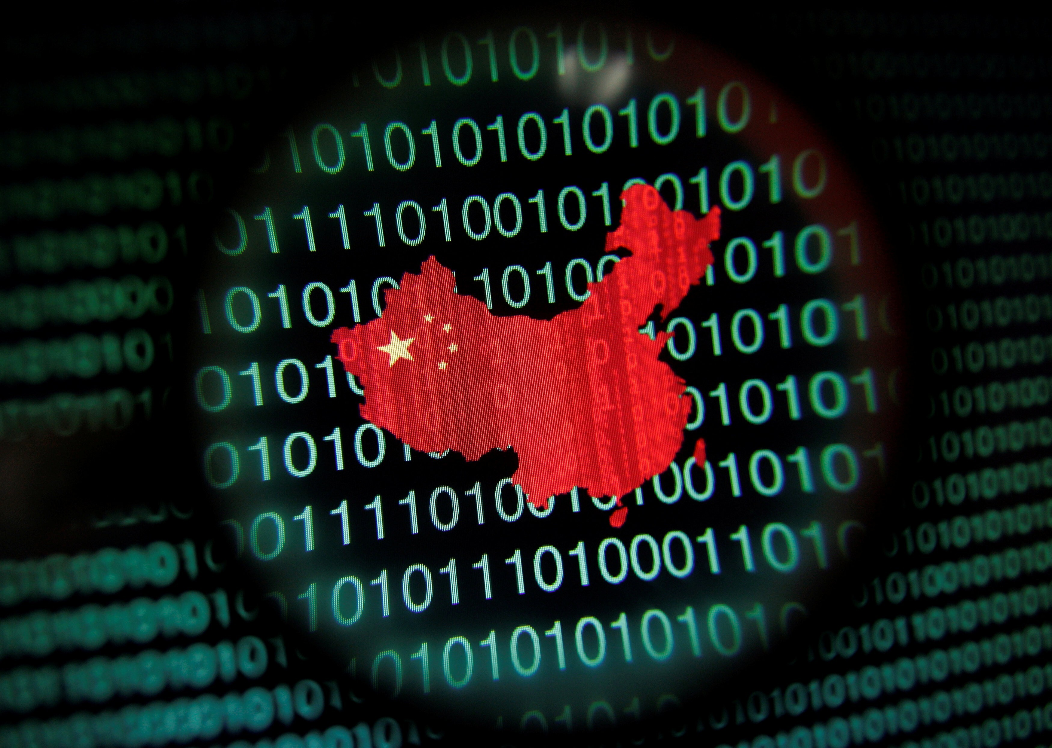 China in brace position as Five Eyes ...