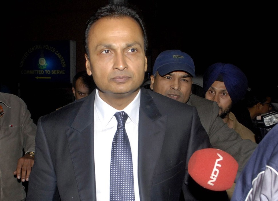 Anil Ambani doesn't drink, wakes up at 5am and doesn't need a driver – 5 surprising habits of the younger brother billionaire Mukesh Ambani bailed out of bankruptcy