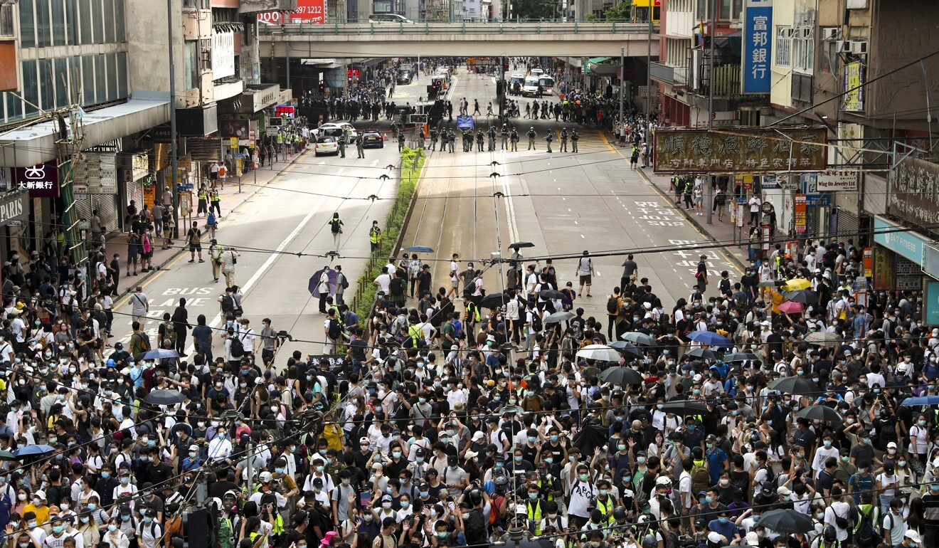 Reaction to Hong Kong national security law shows more needs to be done to ease concerns