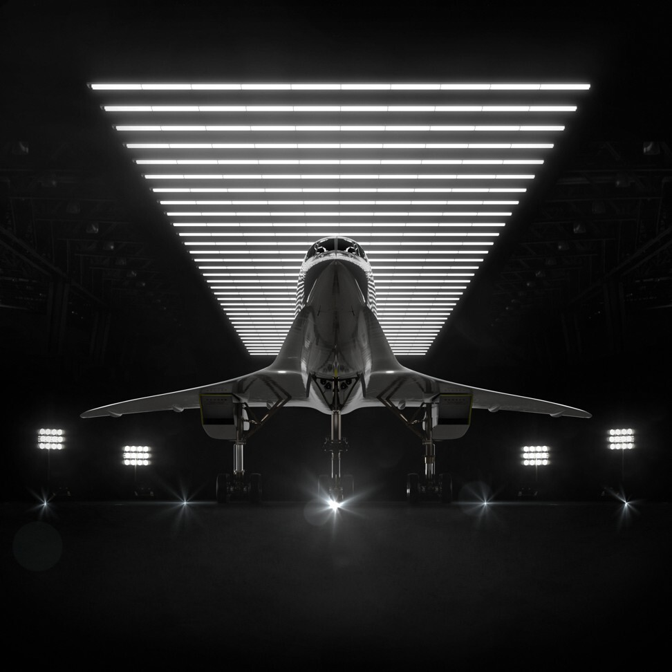 Supersonic passenger planes will become a reality again soon – reducing emissions, noise and the price of faster-than-sound air travel