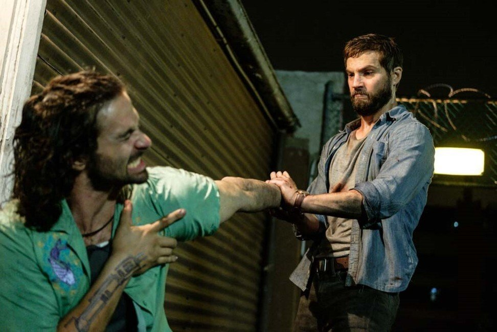 Upgrade film review: Blumhouse sci-fi thriller is intellectually provocative and a moral tale of revenge and technology