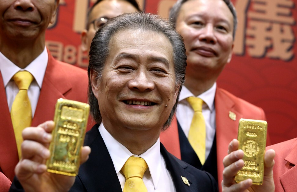 How Kingold Jewelry's fake gold bars slipped through scrutiny in one of China's biggest loan scams