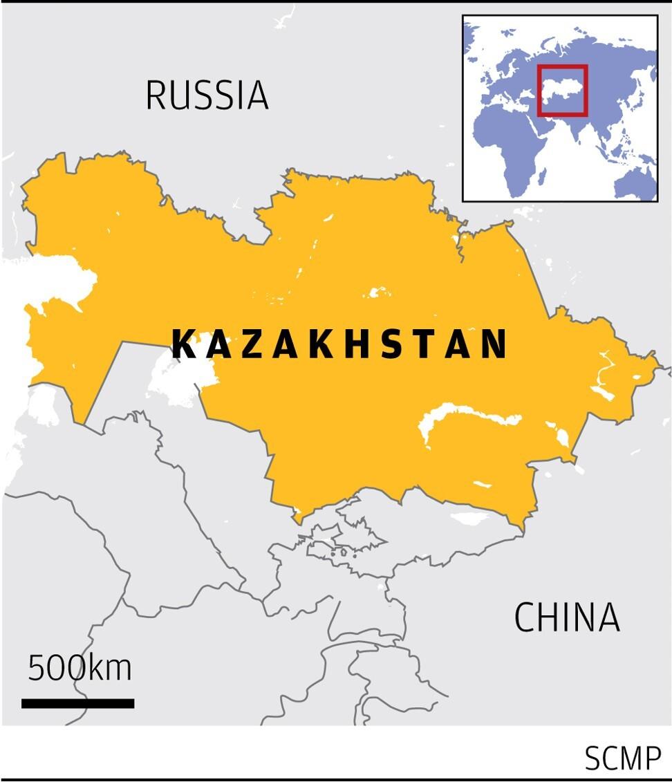 'Unknown pneumonia' deadlier than coronavirus sweeping Kazakhstan, Chinese embassy warns