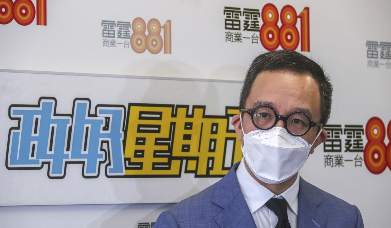Just how serious is Hong Kong's third wave of Covid-19 infections and what can be done to beat it?