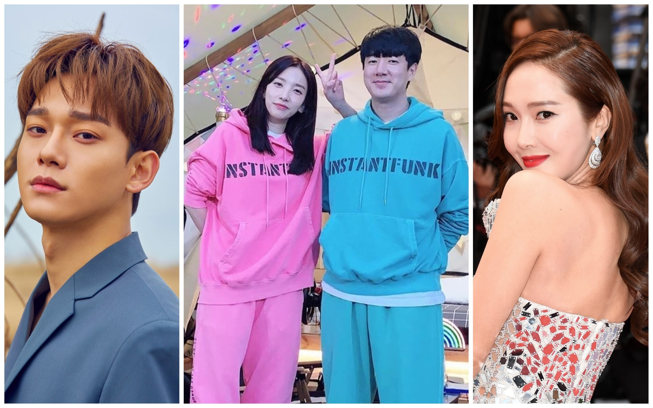 kpop stars dating fans)