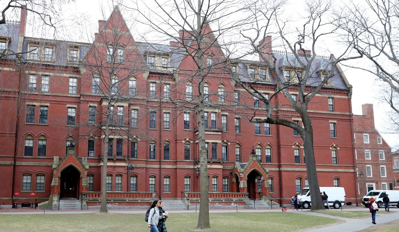 Harvard University was among numerous institutes of higher learning that pushed back – and saw overturned – a presidential directive to ban international students from returning to the United States if their classes were being conducted online. Photo: AFP