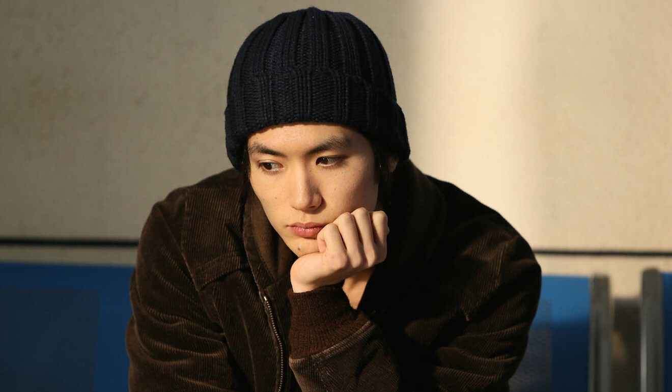 Who Was Haruma Miura Five Film Roles That Made The Japanese Actor A Star South China Morning Post