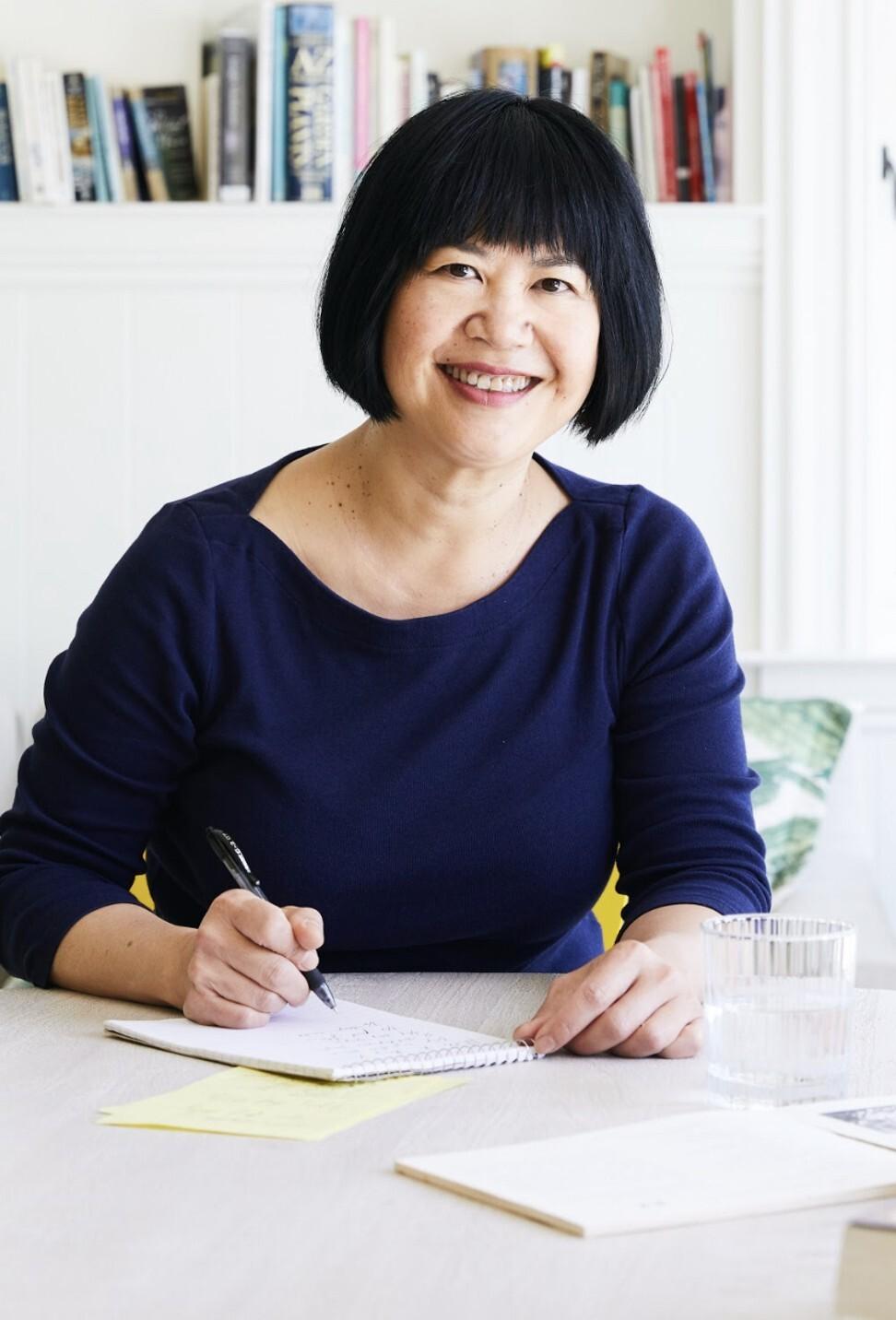 Vietnamese cuisine expert and chef Andrea Nguyen.