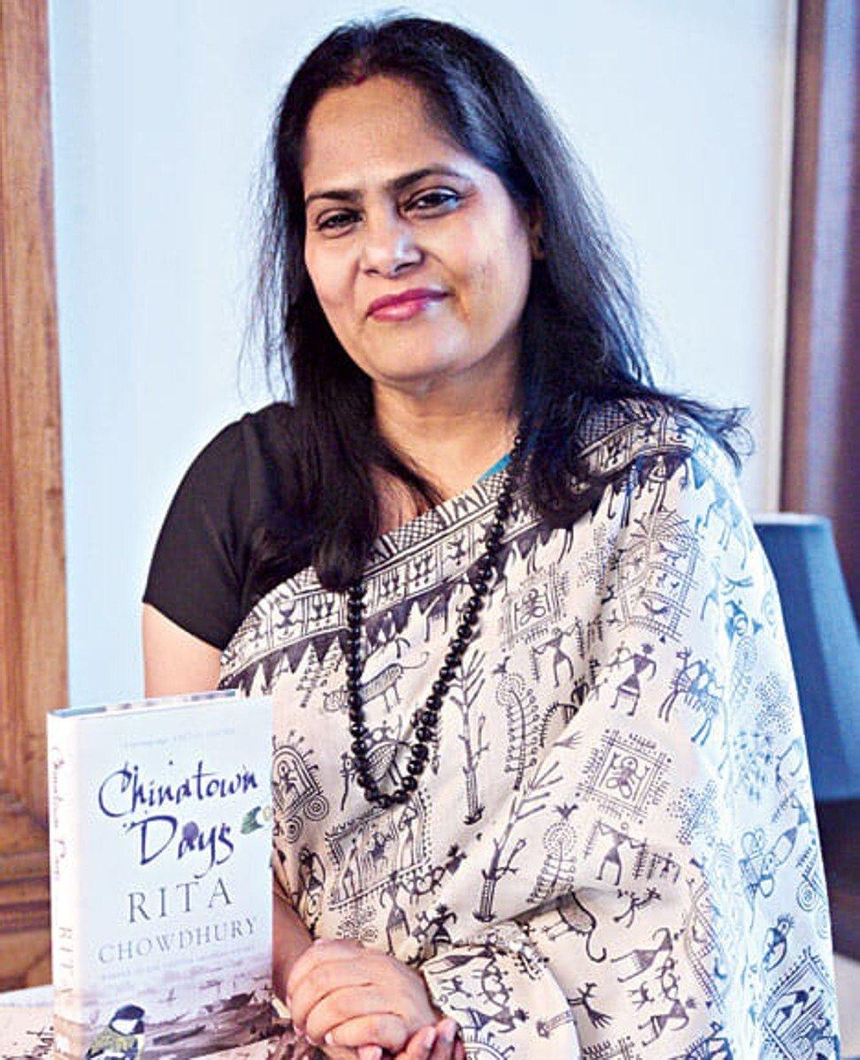 Rita Chowdhury