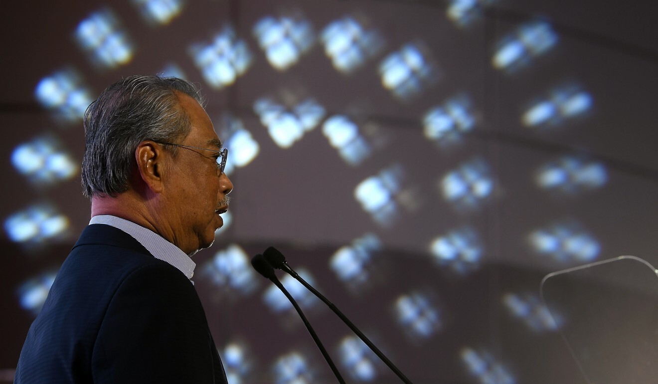Malaysian Prime Minister Muhyiddin Yassin has not commented on the issue. Photo: DPA