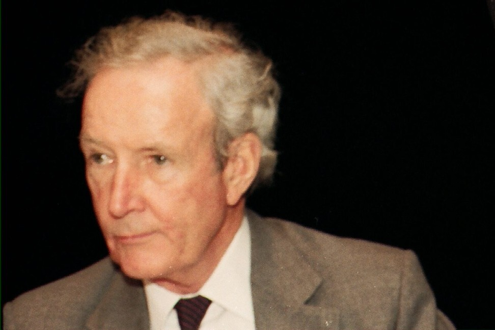 Ronald McAulay was on the CLP Holdings board until 2016. Photo: SCMP