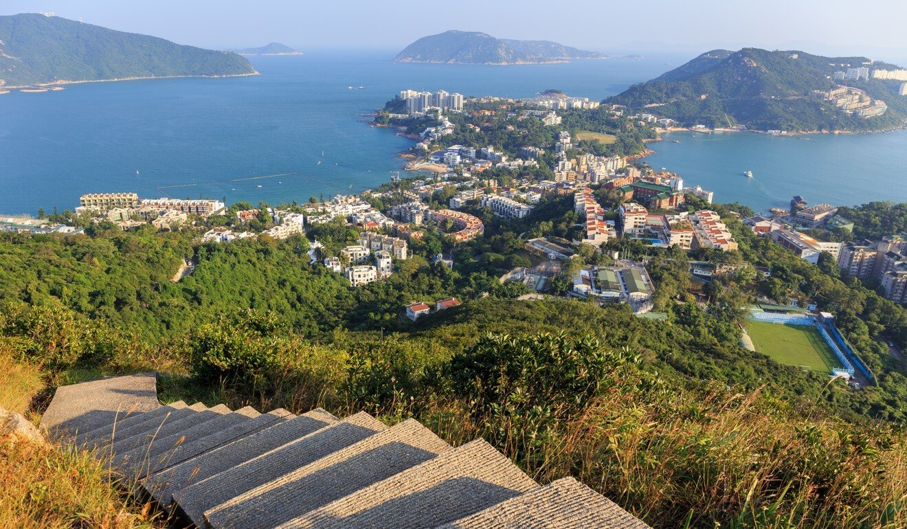 Hong Kong is packed with great mountain routes. Photo: Shutterstock