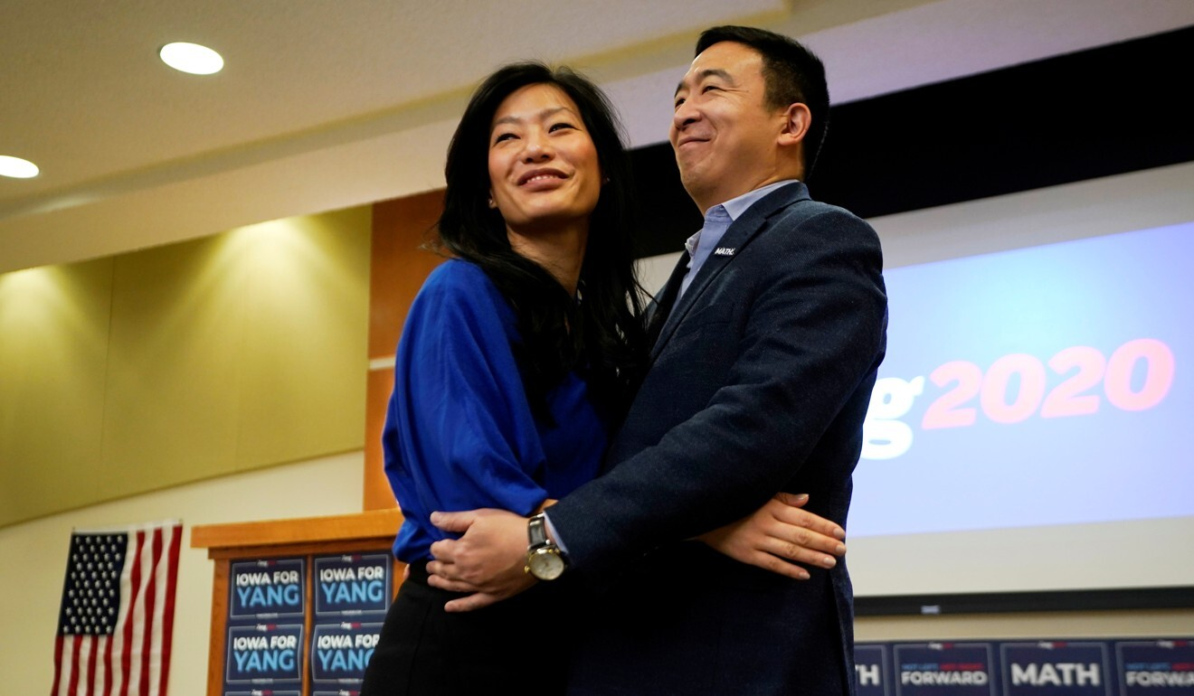 Us Doctor Who Assaulted Andrew Yang S Pregnant Wife Hit With Dozens Of Sex Charges South China Morning Post