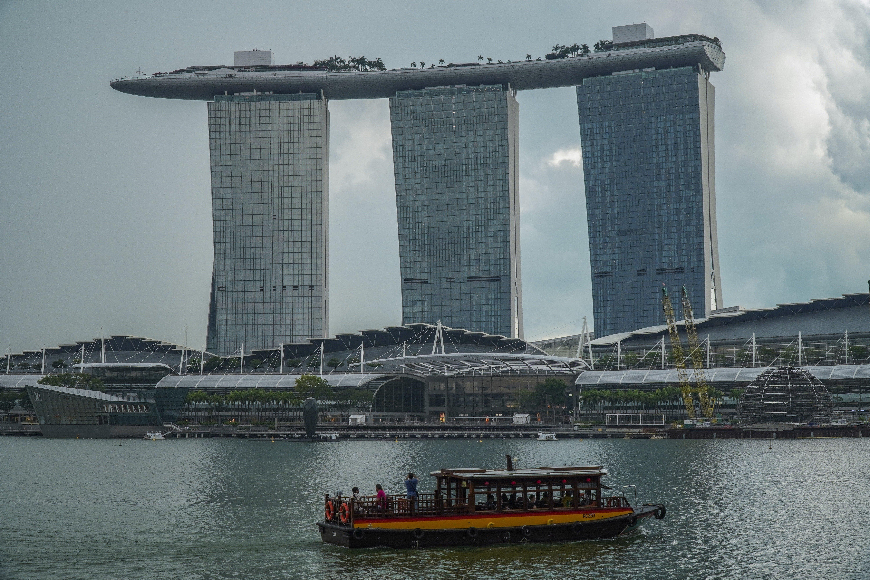 Singapore casinos reviews casino live in maryland